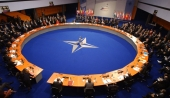 NATO urges to respect current negotiation formats