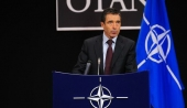 "NATO Secretary General: ""I was not faced with anti-NATO demonstrations in Armenia"""