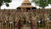 "U.S. Embassy: Armenia makes ""excellent progress"" on its way to develope interoperable peacekeeping brigade"