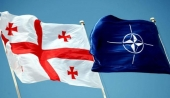NATO Foreign Ministers reiterate support for Georgia's Euro-Atlantic integration
