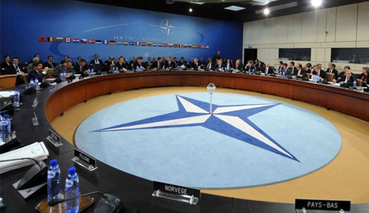 Statement by NATO Foreign Ministers