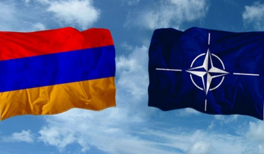 Continuing dialogue with NATO is in Armenia's interests, RPA member says