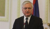 Edward Nalbandian to take part in a meeting devoted to Afghanistan security