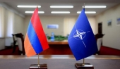 Armenia-NATO collaboration develops smoothly, official says