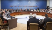 NATO expresses solidarity with Turkey at special meeting of the North Atlantic Council