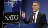 NATO leaders bolster collective deterrence and defence