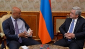 Yerevan anticipates NATO Secretary General's visit
