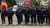 "Armenia involved in NATO ""Bosnia and Herzegovina"" rescue exercise"