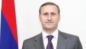 Gagik Hovhannisyan is appointed Head of Mission of Armenia to NATO