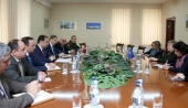 Armenia and NATO discuss cooperation prospects in defense