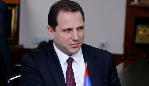 Armenian DM to attend meeting on NATO mission to Afghanistan
