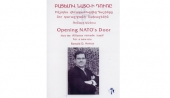 """Opening NATO's Door"" (Armenian Edition)"